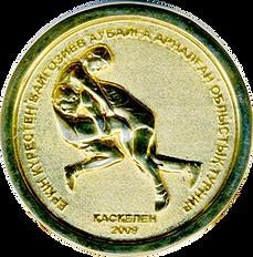 Производство, изготовление спортивных медалей из металла