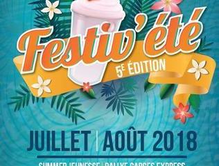 31 August Abschlusskonzert von        Festiv´été in Garges les Gonesse