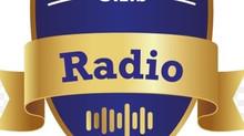 Les titres de mon EP La grande vie et Triste sort en  playlist sur CIS Radio