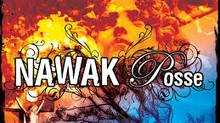 Chronique sur mon EP dans Nawak Posse