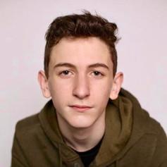 Nolan Fahey