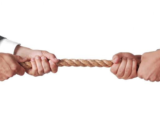 Esci dal tira-molla: sviluppa il negoziato di princìpi