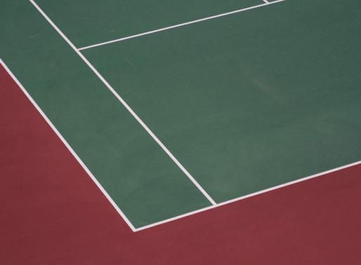 Tennis: le 3 cose da evitare in pausa per un gioco efficace