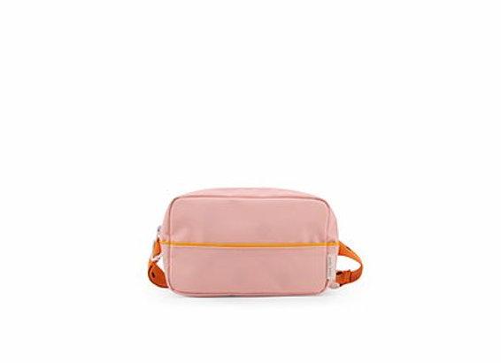 ♡ Gürteltasche candy pink von Sticky Lemon
