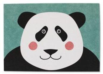 ♡ Postkarte Panda von Ava&Yves