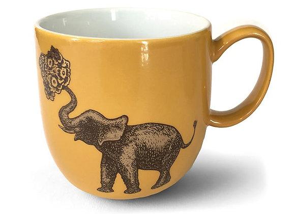 Tasse Elefant von Avenida Home