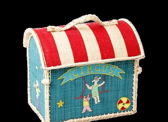 ♡ Tragekörbchen Zirkus von Rice