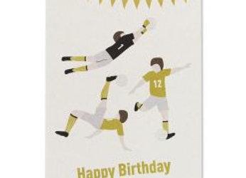 ♡ Postkarte Happy Birthday von Ava&Yves