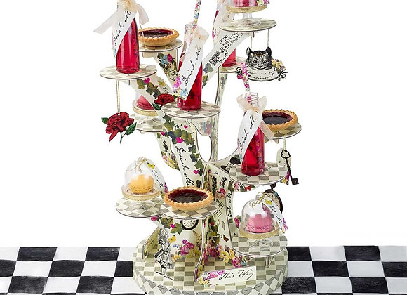 Talking Tables Kuchenetagere Truly Alice