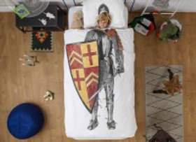 Snurk Bettwäsche Ritter