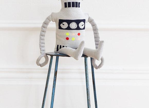 Meri Meri Roboter Stofftier
