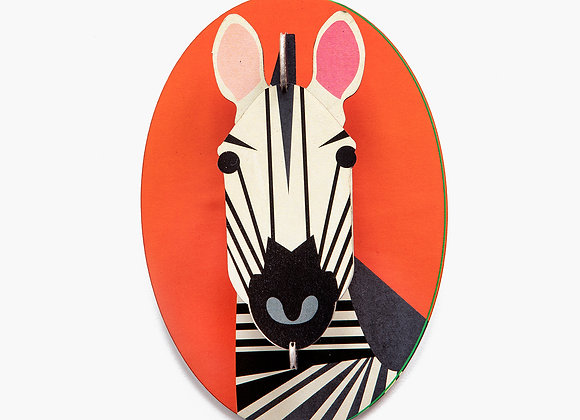 ♡ Wanddekoration Zebra von Studio Roof
