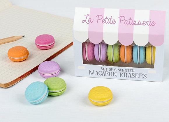 ♡ Radiergummis Macarons von REX London