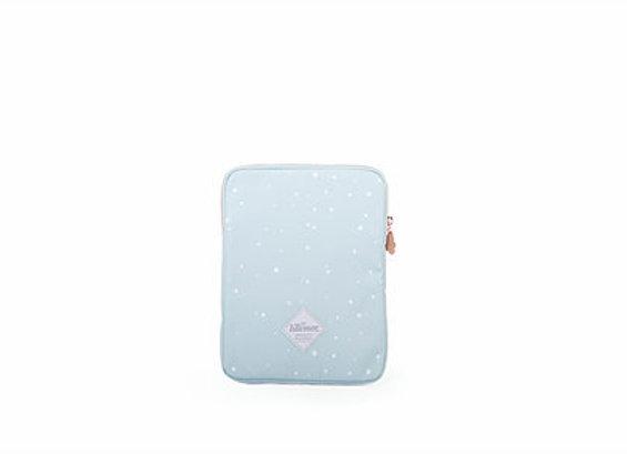 EEF Lillemor Tablettasche pastellblau
