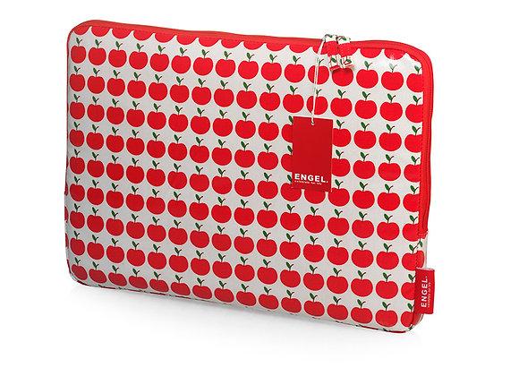 ♡ Laptoptasche Apfel groß von ENGEL
