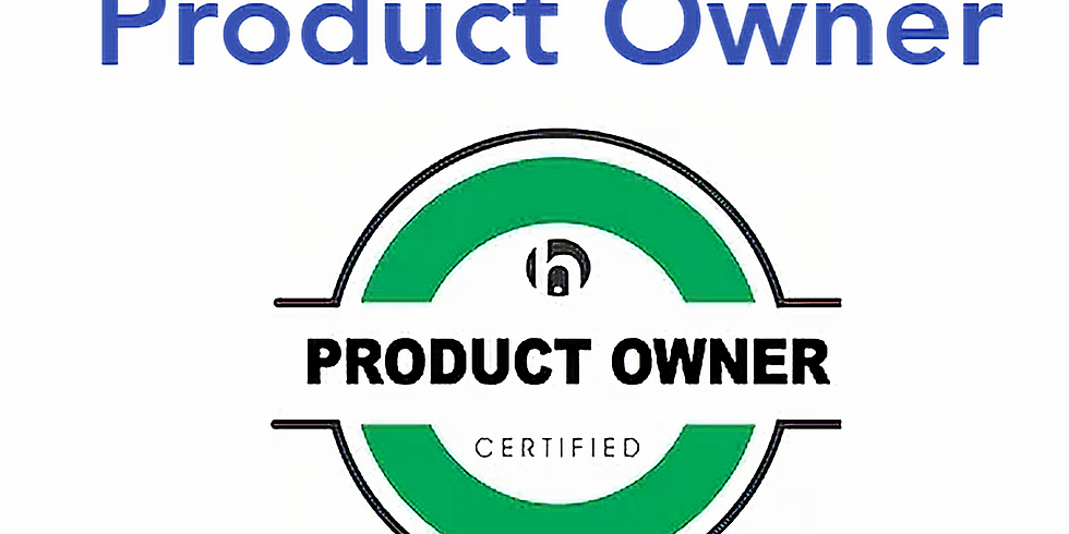 Taller Product Owner