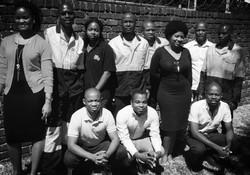 THOKA GEOSCIENCES GROUP PHOTO