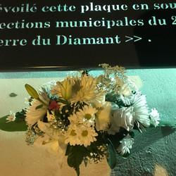 GDD bouquet
