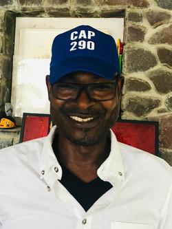 Seidou Gueye • Sénégal