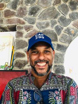Victor O • Martinique