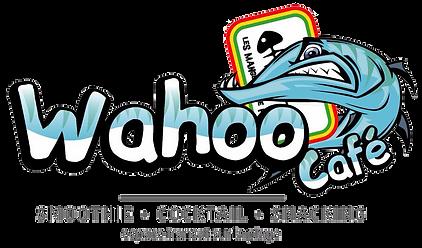 Le Wahoo Café, lieu de l'évènement