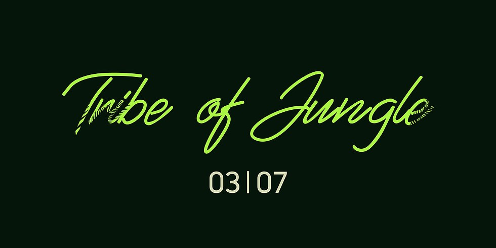 Tribe of Jungle by Sun Goes Down - REMCORD / FOND SONORE / IVAN DE LA GANESHERIE