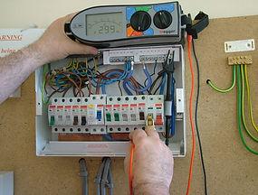Protek-Electrical-Contractors-Testing