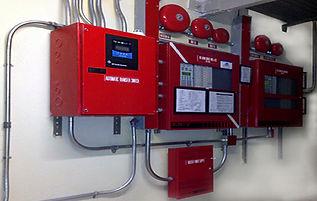Protek-Electrical-Fire-Alarm-Installation
