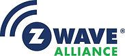 Z-Wave Alliance logo - High Res transpar