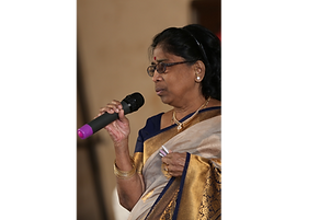 A.I.R, Carnatic Classical and Light
