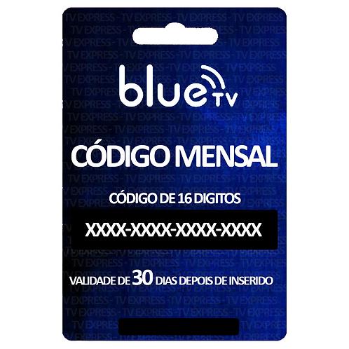 CÓDIGO BLUE TV 30 DIAS