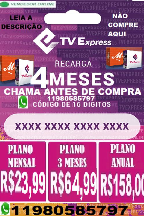 TV EXPRESS 4 MES