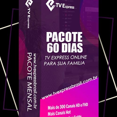 TV EXPRESS 2 MES