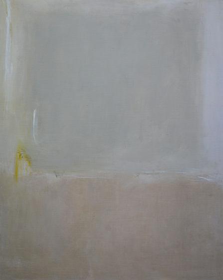 Elva elva, huile sur toile, 162x130 cm, 2007