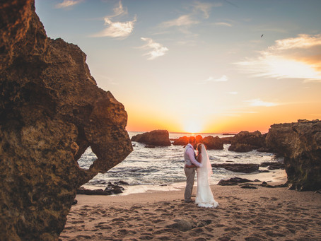 Ceri & Owain - Algarve Wedding