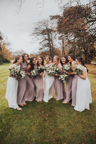 Fairyhill Wedding Photography, South Wales wedding photographer