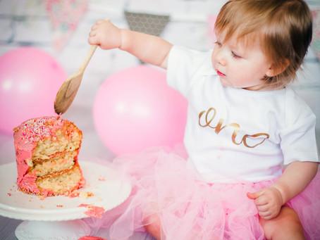 Freya Cake SMash