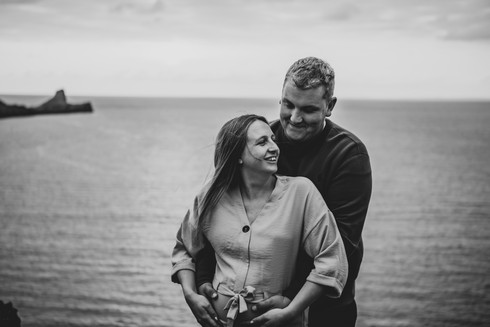 Aimee & Cameron - Engagement Session-68.