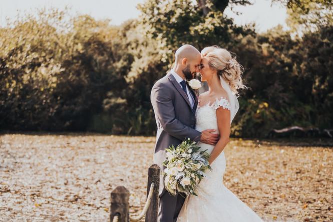 Oldwalls wedding photography, south wales wedding photographer
