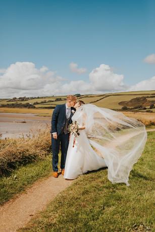 Sylen Lakes Wedding Photography, South Wales wedding photographer