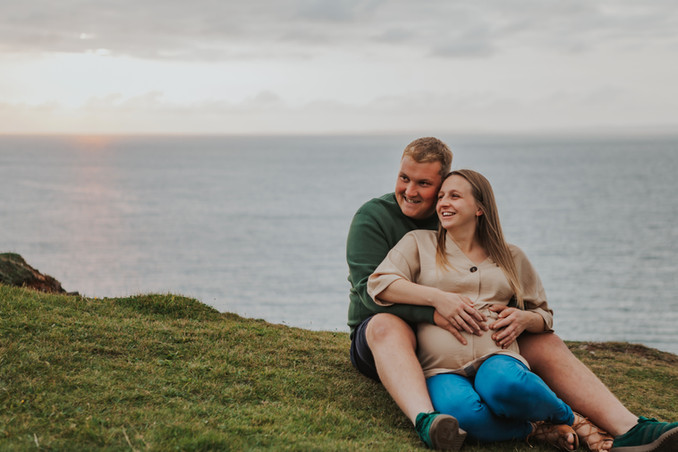 Aimee & Cameron - Engagement Session-25.