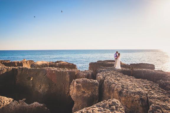 Algarve wedding photography, destination wedding photography