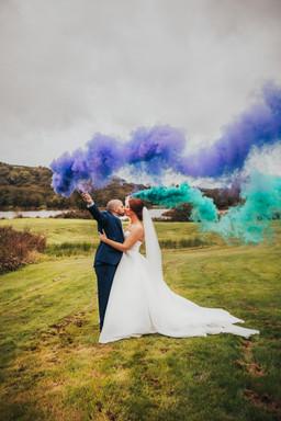 Sylen Lakes Wedding photography