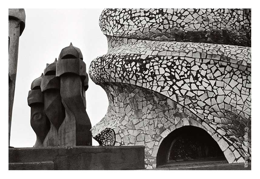 Gaudí XIV-1979