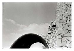 Gaudí III 1979