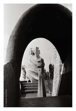 Gaudí X-1979