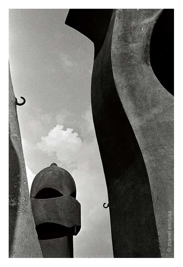 Gaudí II 1979