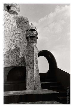 Gaudí V-1979