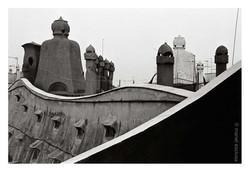 Gaudí VII-1979