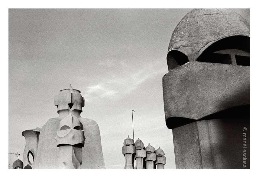 Gaudí XII-1979
